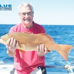 Coral Trout WA Fishing Charter