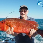 Red Emperor Fishing Charter WA