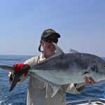 GT Popping WA Blue Lightning Charters