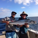 Montebello Islands Mackerel Sport Fishing