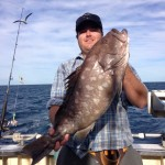 Rankin Cod WA best fishing