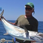 Sport fishing Charters Montebello Islands WA