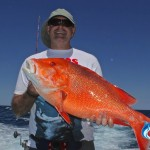 Red Emperor WA Reef and bottom Fishing