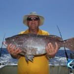 A nice Rankin Cod WA Fishing charter