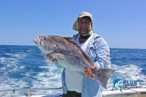 Northern Western Australia fishing