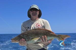 Montebello Islands fishing charter