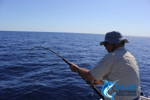 private group charter WA