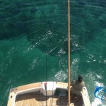 Reef fishing Dampier