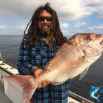 Pink Snapper Abrolhos Islands Fishing Blue Lightning Charters