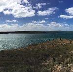 Montebello Islands WA landscapes