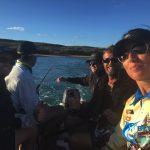 Montebello Islands WA fishing charters