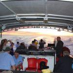 Montebello Islands Nuclear testing Survivors