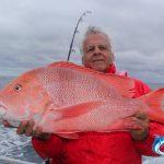 Montebello Island WA fishing