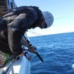 awesome WA fishing charter Blue Lightning Charters