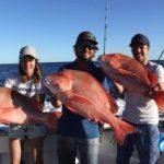 Red Emperor WA Montebello Islands Fishing