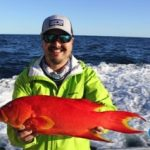 John coronation trout Wa fishing charter