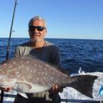 Mike rankin cod Motnebello Islands Fishing Charter