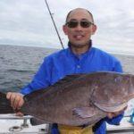 rankin cod WA fishing charters