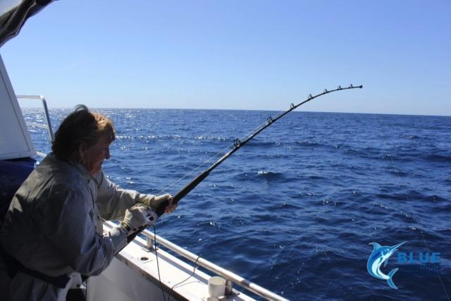 Fishing wa fishing charter blue lightning fishing charters for Fishing charters washington state