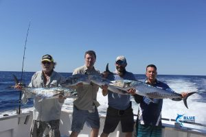Blue Lightning Fishing Charters WA