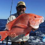 red emperor Montebello Islands WA Fishing Charter