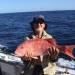 Western Australia Fishing Charter Blue Lightning Chinaman