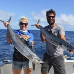 Western Australia Fishing Charter Blue Lightning