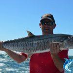 Stuart spanish mackerel Wa fishing Charter