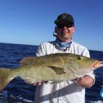 cam long nose emperor Montebello Islands WA Fishing Charter