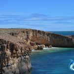Montebello Islands WA scenery