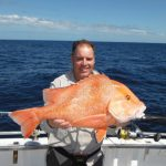 Montebello Islands Fishing WA Blue Lightning Charters