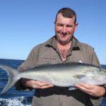 Green Job Fish Montebello Islands WA fishing charter
