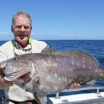 Ross rankin cod Montebello Islands