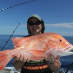 Red Emperor Blue Lightning Charters Montebello Islands 7 day