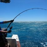 GT Western Australia Fishing Charter