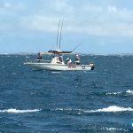 Heartstarter Blue Lightning WA fishing charter