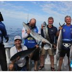 Blue Lightning Charters Montebello Islands Western Australia fishing charter
