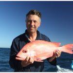 Blue Lightning Charters WA fishing charter
