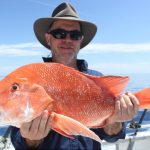 Montebello Islands fishing charter Blue Lightning Charters Red Emperor