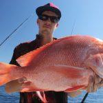 Western Australia fishing charter Blue Lightning Charters