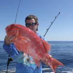 Western Australia fishing charter
