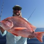 Red Emperor Red Emperor Western Australia fishing charter Blue Lightning Charters
