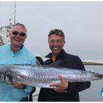 Spanish Mackerel Blue Lightning Charters WA fishing charter