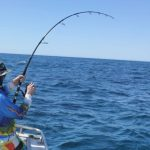 GT Giant Trevally WA Fishing Charter