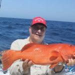 Coral Trout WA fishing charter Blue Lightning Charters