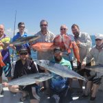 Compleat Angler Wallaroo and Moonta Blue Lightning Charters