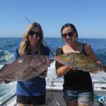 Montebello Islands Fishing charter Blue Lightning Charters Chad Mills fishing