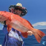 Coral Trout WA fishing charter Blue Lightning Charters Best