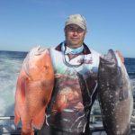 Montebello Islands Western Australia Fishing charter Blue Lightning Charters