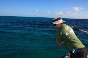 Abrolhos Islands fishing charter